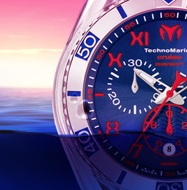 Technomarine Cruise watch